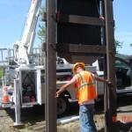 Camp Adair install