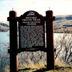 Deschutes River Crossing