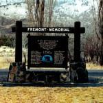 Fremont Memorial