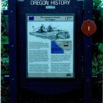 Japanese Attack on Oregon