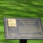 Jenkins plaque
