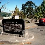 Oregon City Falls