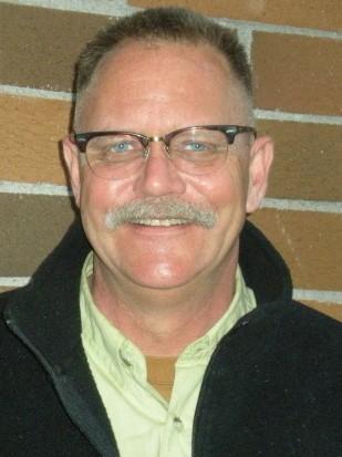 Image of David Schrom, OTE Tillamook Rest Area Supervisor