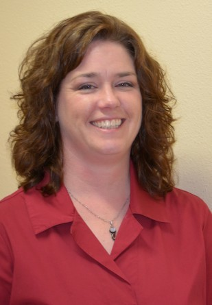 Jenn Smith, Executive Assistant