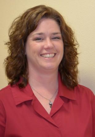 Jenn Smith, Executive Assistant