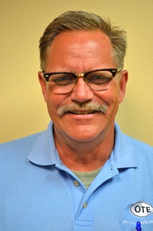 Image of Oregon Travel Experience Tillamook Rest Area Supervisor Dave Schrom
