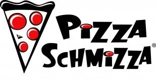 OTE highway business sign customer PIzza Schmizza
