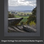 Image of the Oregon Travel Experience Heritage Program's 2011 Annual Report
