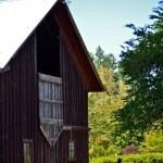 Shipley-Cook barn
