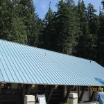 Great color on new roof