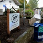 New containers working great at Santiam rest area
