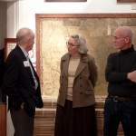 Join Hope-Johnstone chats with Tillamook Pioneer Museum staff
