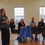 Nan Devlin is the new Executive Director of Visit Oregon Coast