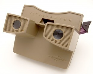 Sawyer View-Master model