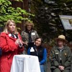 Oregon Travel Information Council Executive Director Nancy DeSouza