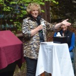 Sue Densmore, Friends of the Oregon Caves and Chateau Executive Director