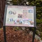 The new Oregon Historical Marker