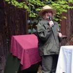 Oregon Caves National Monument Superintendent Vicki Snitzler