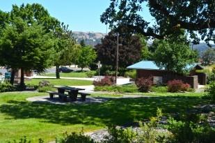 Memaloose Rest Area