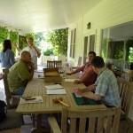 Heritage Committee Summertime