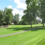 King City Public Golf Course