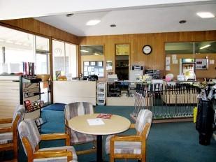 King City Pro Golf Shop