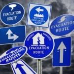 evacuation-sign